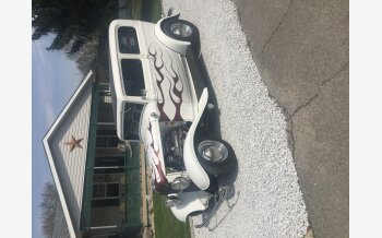 1932 Ford Sedan Delivery for sale 101487289