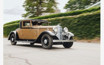 1932 Lincoln KB for sale 101340910