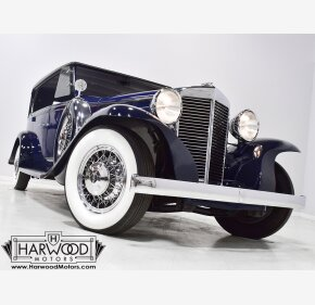 1932 Marmon Sixteen for sale 101250697