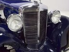 1932 Marmon Sixteen for sale 101493770