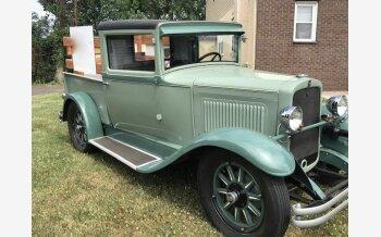 1932 Nash Standard for sale 101359941