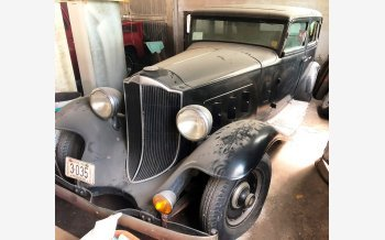1932 Packard Model 900 for sale 101358176