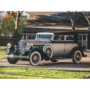 1932 Pierce-Arrow Model 54 for sale 101093237