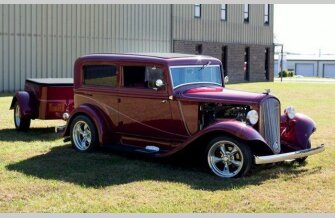 1932 Plymouth Custom for sale 101464206