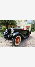 1932 Plymouth Model PB for sale 101382571