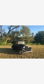 1932 Plymouth Model PB for sale 100997738