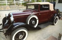 1932 Plymouth Other Plymouth Models for sale 101082806