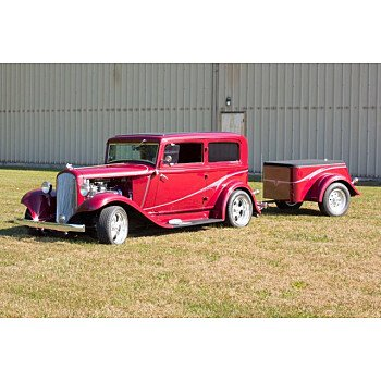 1932 Plymouth Other Plymouth Models for sale 101438200