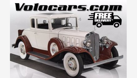 1932 Pontiac Series 302 for sale 101352320