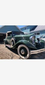 1932 Reo Royale for sale 101322615