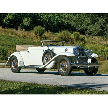 1932 Stutz DV32 for sale 101091980