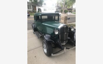 1932 Willys Other Willys Models for sale 101390007