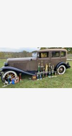 1933 Auburn Model 8-101 for sale 101417277