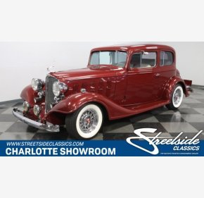1933 Buick Other Buick Models for sale 101288232