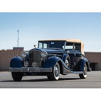 1933 Cadillac Fleetwood for sale 101254404