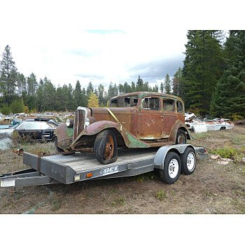 1933 Chevrolet Master Eagle for sale 100925538