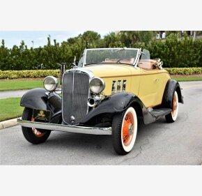Astounding 1933 Chevrolet Master Eagle Classics For Sale Classics On Spiritservingveterans Wood Chair Design Ideas Spiritservingveteransorg