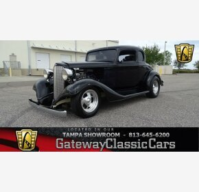 1933 Chevrolet Other Chevrolet Models for sale 101049621