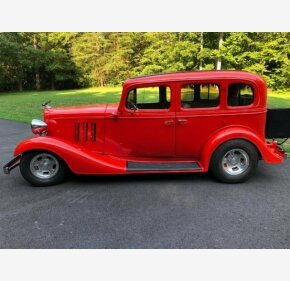 1933 Chevrolet Other Chevrolet Models for sale 101148597