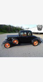 1933 Chevrolet Other Chevrolet Models for sale 101304187