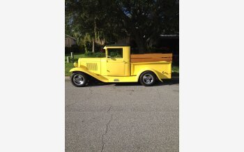 1933 Chevrolet Pickup for sale 101491336