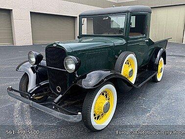 1933 Chevrolet Pickup for sale 101354108