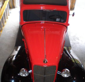 1933 Chevrolet Standard for sale 101244454