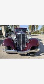 1933 Chrysler Imperial for sale 101441661