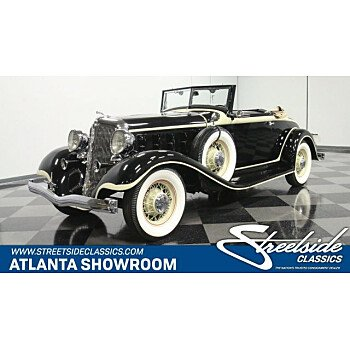 1933 Chrysler Imperial for sale 101189046