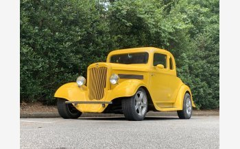 1933 Continental Ace for sale 101623296