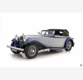 1933 Delage D8 for sale 101383980