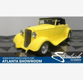 1933 Dodge Other Dodge Models for sale 100975649