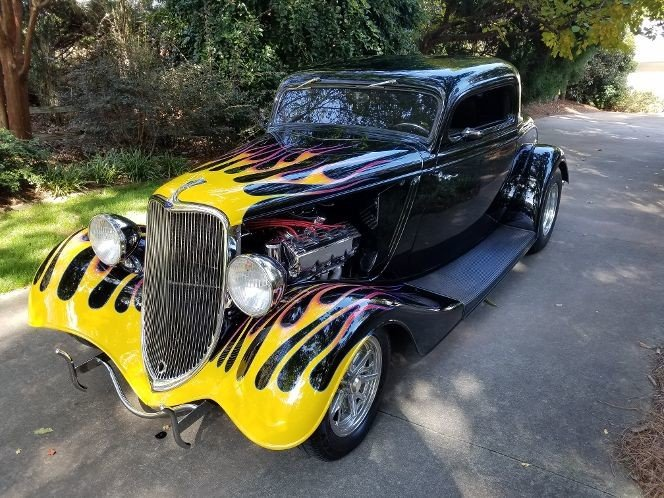 1933 Ford Custom hot rods and customs Car 101080644 ec45410ed48a34a474345eec52093c9b?r=pad&w=289&h=217&c=white hot rods and customs for sale for sale classics on autotrader