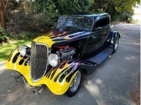 1933 Ford Custom for sale 101080644