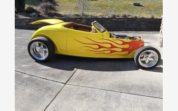 1933 Ford Custom for sale 101318613