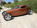 1933 Ford Custom for sale 101503587