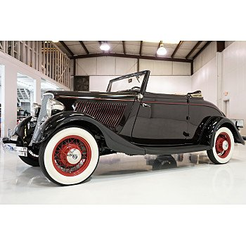 1933 Ford Deluxe for sale 101406082