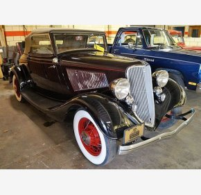 1933 Ford Deluxe for sale 101221060