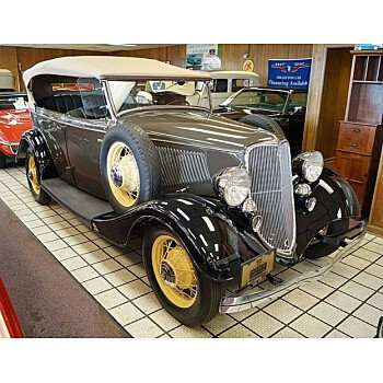 1933 Ford Deluxe for sale 101221078