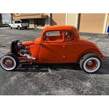 1933 Ford Deluxe for sale 101298715