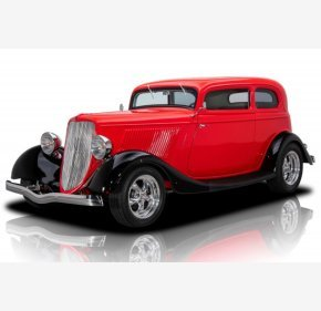1933 Ford Deluxe for sale 101313925
