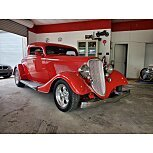 1933 Ford Deluxe for sale 101589358