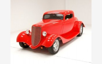1933 Ford Model 40 for sale 101067827