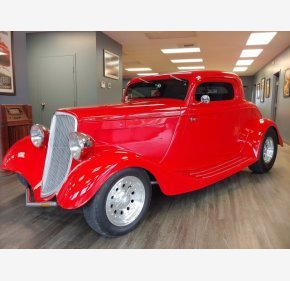 1933 Ford Model 40 for sale 101093522