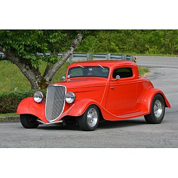 1933 Ford Model 40 for sale 101166026