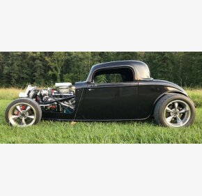 1933 Ford Model 40 for sale 101181343