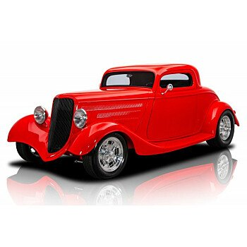 1933 Ford Other Ford Models for sale 101017241