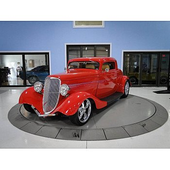 1933 Ford Other Ford Models for sale 101070307