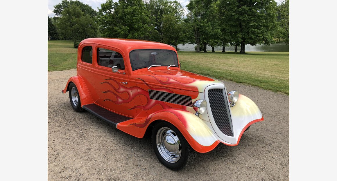 1933 Ford Other Ford Models for sale 101006739