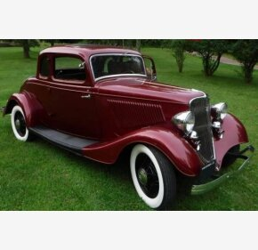 1933 Ford Other Ford Models for sale 100822669